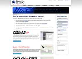 helix.e-fense.com
