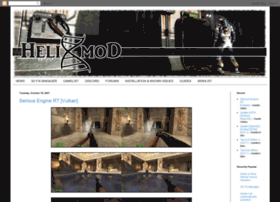 helixmod.blogspot.cl