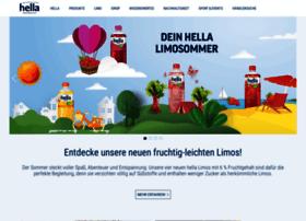 hella-mineralbrunnen.de