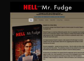 hellandmrfudge.com