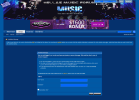 hellas-music-forum.com