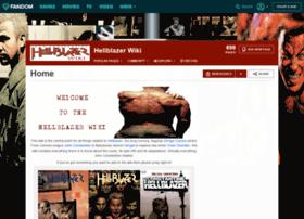 hellblazer.wikia.com