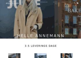 helleannemannshop.dk