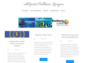 hellenicleague.co.uk