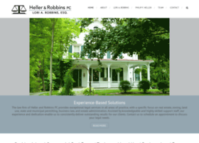hellerandrobbins.com