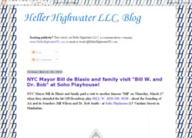 hellerhighwaterpr.blogspot.com