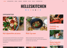 helleskitchen.org