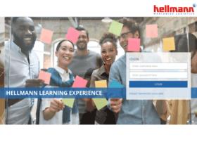 hellmann-stg.csod.com