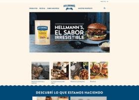 hellmanns.com.ar