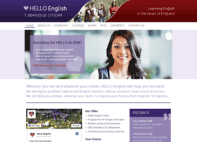hello-english.co.uk