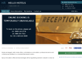 hello-hotels-bucharest.h-rez.com