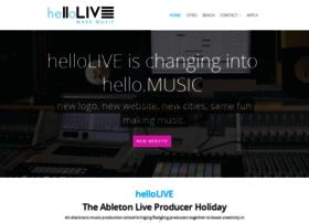 hello-live.com