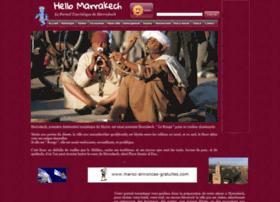 hello-marrakech.com