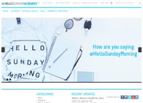 hello-sunday-morning.mybigcommerce.com