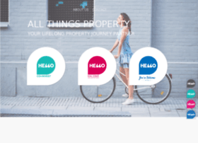 hello.com.au