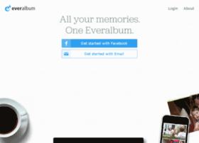 hello.everalbum.com
