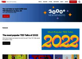 hello.ted.com