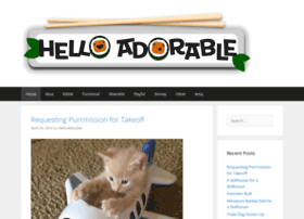 helloadorable.com