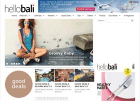 hellobalimagazine.com