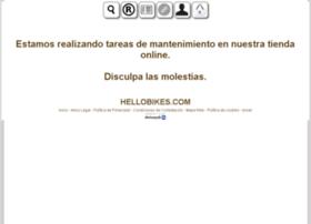 hellobikes.com
