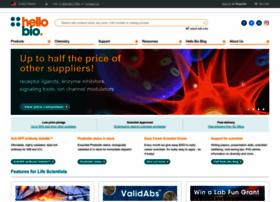 hellobio.com