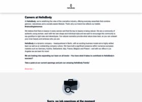 hellobody.workable.com