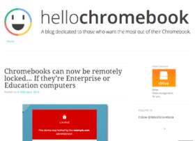 hellochromebook.com