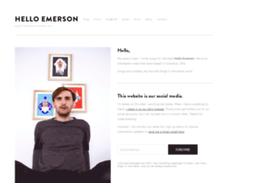 helloemerson.com