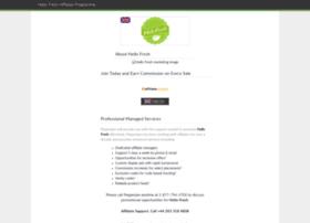hellofreshuk.affiliatetechnology.com