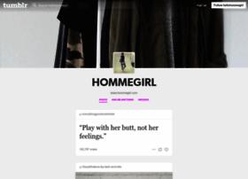 hellohommegirl.tumblr.com
