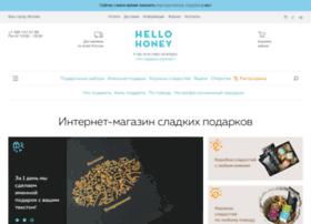hellohoney.ru