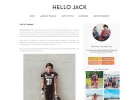 Hellojackblog.com