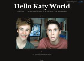 hellokatyworld.tumblr.com