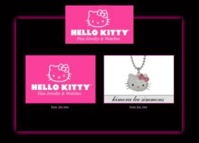 hellokittyfinejewelry.com