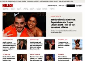 hellomagazine.com