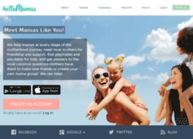 hellomamas.com