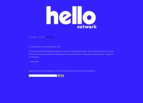 hellonetwork.com