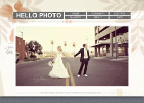 hellophoto.showitfast.com