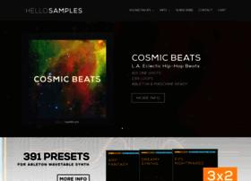 hellosamples.com