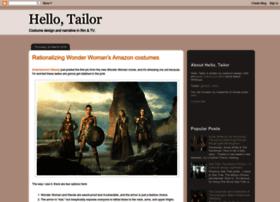 hellotailor.blogspot.com