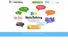 hellotalking.com