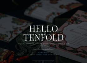 hellotenfold.com
