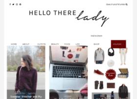 hellotherelady.com