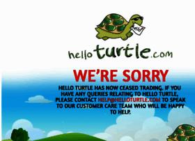 helloturtle.com