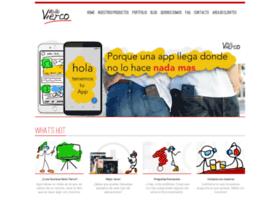 hellovierco.com