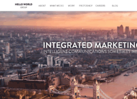 helloworldlondon.co.uk