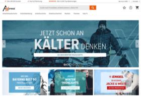 hellyhansen-shop24.de