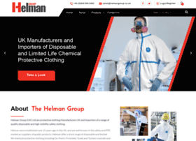 helmanworkwear.co.uk