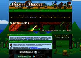 helmet-heroes.com