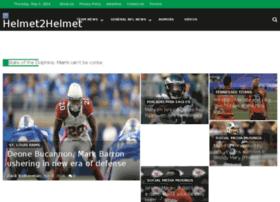 helmet2helmet.com